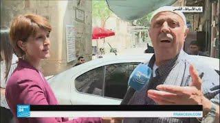رفض فلسطيني للإجراءات الأمنية الإسرائيلية حول المسجد الأقصى