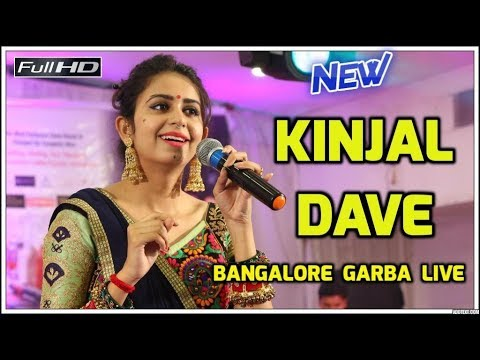 Xxx Mp4 Kinjal Dave Garba Live 2019 Full HD Highlight Video Dybes Group Bangalore 3gp Sex