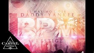 BPM - DADDY YANKEE