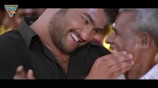 Samba Hindi Dubbed Full Movie || NTR, Bhoomika, Genelia D