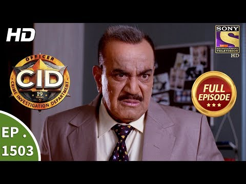 Xxx Mp4 CID Ep 1503 Full Episode 10th March 2018 3gp Sex