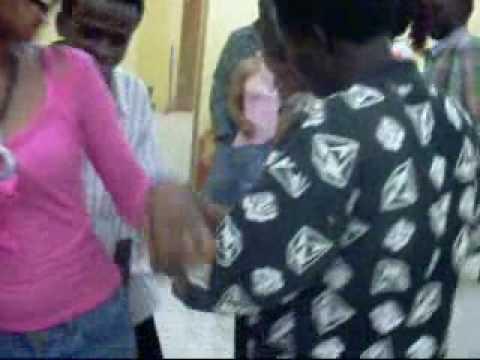 p square do me dance in sudan lmd