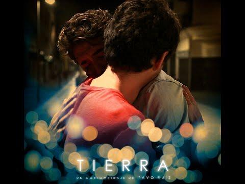 Tierra Trailer de Cortometraje Mexicano