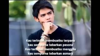 WAPMON COM Aliando Syarief   Kau Terindah Lirik Lyrics Official Video