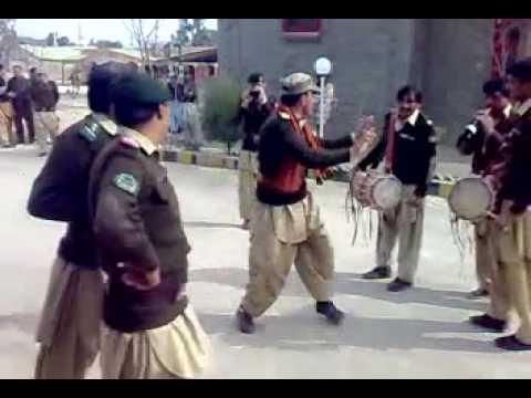 FC Khattak Dance