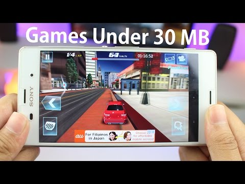 Xxx Mp4 Best Small Size Android Games 2017 With Download Size Under 30MB 3gp Sex