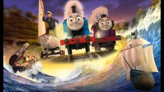 1 Hour of Themes | Sodor's Legend of the Lost Treasure
