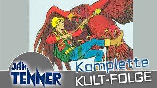 Jan Tenner | Folge 06 - Geheimnis des Adlers - HÖRSPIEL IN VOLLER LÄNGE