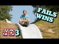 Funny videos Fails Wins compilation 2015 #23 - Wet Pants TV