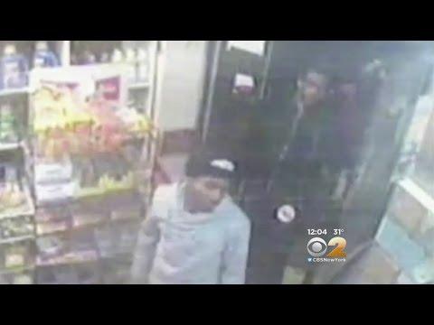 Brooklyn Gang Rape Investigation