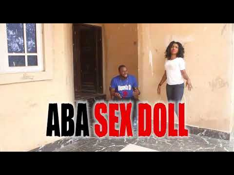 SEX DOLL FROM ABA BY CRAZY_TUSHAE  AND ADA JESUS