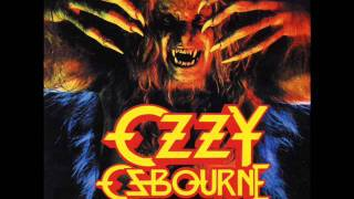 Ozzy Osbourne - Bark At The Moon Live in Tokyo 1984