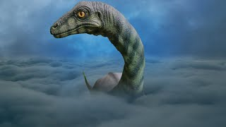 This Dinosaur Could have Ruled the Earth and the Galaxy