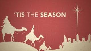 'Tis the Season