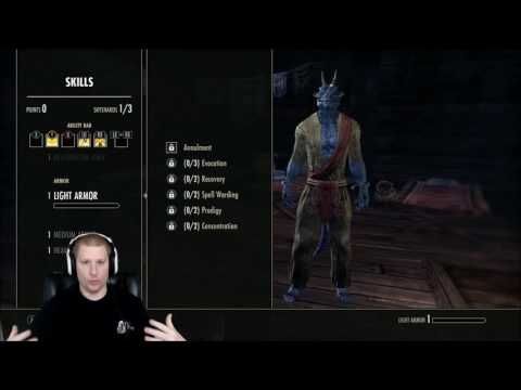 ESO Leveling for Beginners