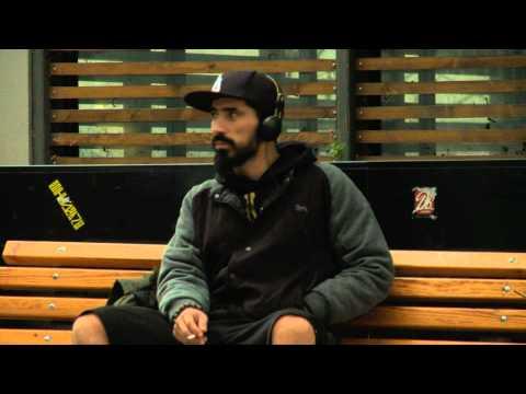 Xxx Mp4 12ος Πίθηκος H μοναξιά στο πεζοδρόμιο Official Music Video HD 3gp Sex