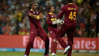T20 WORLD CUP 2016 WEST INDIES VS ENGLAND MATCH HIGHLIGHTS