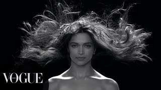 "Deepika Padukone – ""My Choice"" Directed By Homi Adajania - VOGUE Empower"