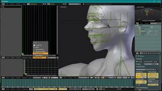 Second Life Bento Tips - Tongue Animation