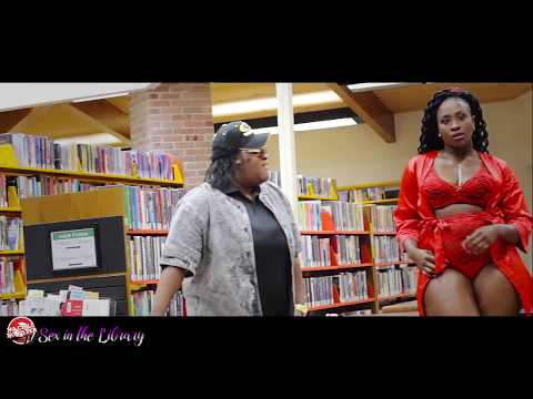 noChill noFilterTV | Sex in the Library official video performed by Tomboi featuring Afua Afrique