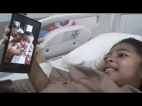 Kangen Video Call sama Mamah dan Bayi Lucu Imut Shindi - I Miss You Mamah
