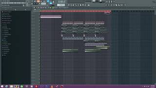 Fl Studio Remake : Axwell & Ingrosso - More Than You know (Ummet Ozcan Remix) Remake + Free Flp