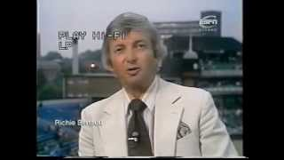 1976 England v West Indies , 3rd test match ,day 2 highlights