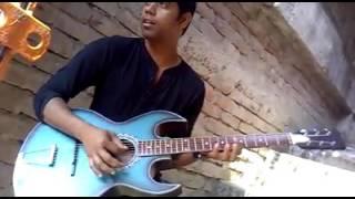 singer ethyal (Tomar Jonno Nilche Tara by ornob