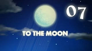 To the Moon #07 - Wie ein Kind sein - [GER, HD] Let's Play