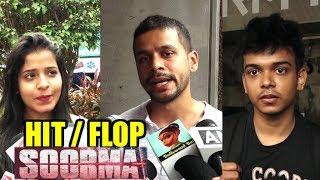 Soorma Movie Public Review | Soorma Super Hit | Bollywood Tv