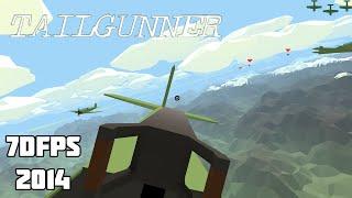 TailGunner (PC) - 7DFPS 2014