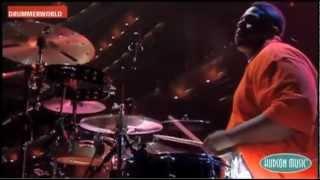 Aaron Spears MD Festival 2006 (Full Performance)