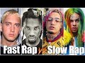 Download Video Download Fast Rappers vs Slow Rappers 3GP MP4 FLV