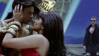 Shahrukh Khan is the super hero - Ra one