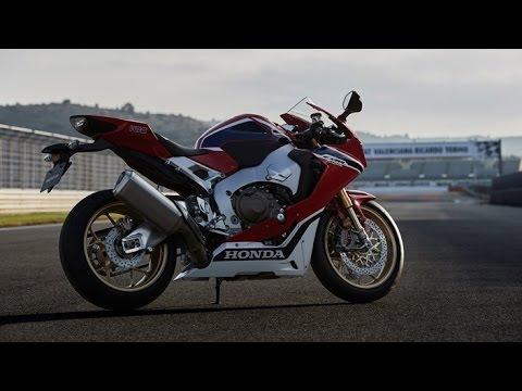 Honda Fireblade: Nicky Hayden rides the new CBR1000RR