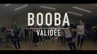 Booba feat benash - Validée by Davids