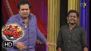 Patas Prakash Performance | Extra Jabardsth | 21st July 2017| ETV  Telugu