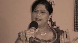 Suhani Raat Dhal Chuki - Mohammad Rafi (Dulari - 1949) - Jayanthi Nadig