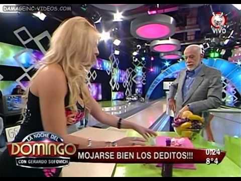Xxx Mp4 Melina Marin La Noche Del Domingo Upskirt Escote Bowling 3gp Sex