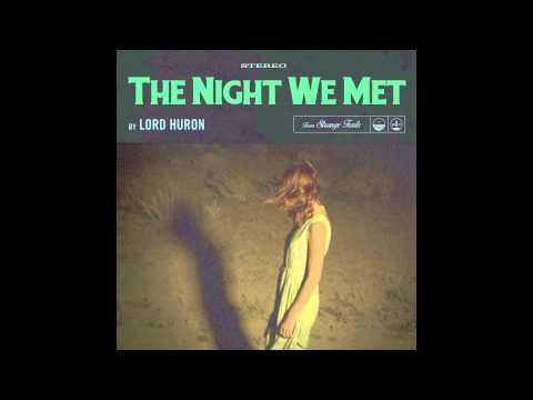 Xxx Mp4 Lord Huron The Night We Met 3gp Sex