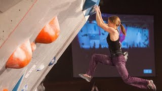 'Dynos' Are Climbing's Most Insane Moves