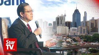 LGE: Malaysia Will Return As Asian Tiger In Three Years