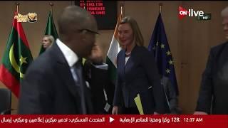 موجيريني : الاتحاد يضاعف مساهمته في مجموعة دول الساحل بـ 50 مليون يورو
