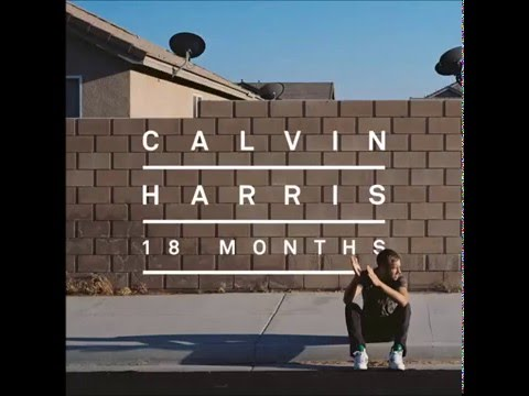 Download Calvin Harris - Feel So Close (Audio)