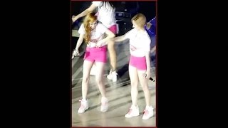 써니 슴만튀_GIRLS' GENERATION_Catch Me If You Can (Korean ver.)