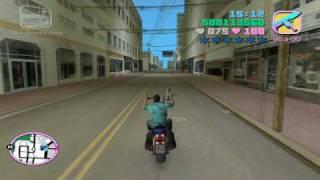 GTA Vice City - Walkthrough - Mission #28 - Hog Tied (HD)