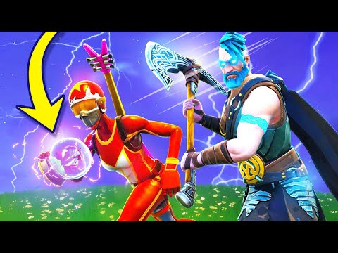 MIKE MYERS Rift Escape NEW Gamemode In Fortnite Battle Royale