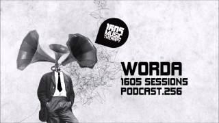1605 Podcast 256 with Worda