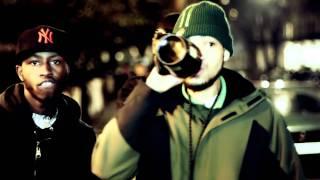 Sainer, Johnny Gunz, Sho Shallow, Ard Adz   Rain Forest: MCTV  (Music Video)