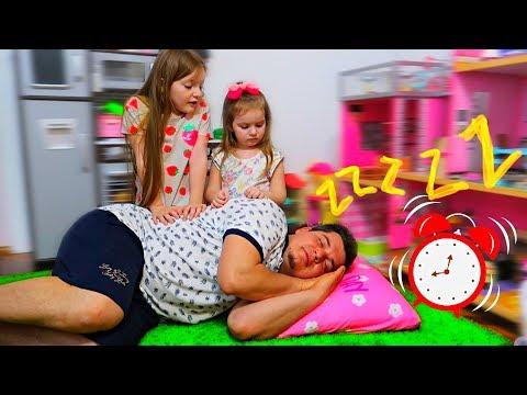 Xxx Mp4 Tata NU VREA Sa Se JOACE Sofia Si Sara Au INVENTAT Un PLAN Video Pentru Copii For Kids 3gp Sex